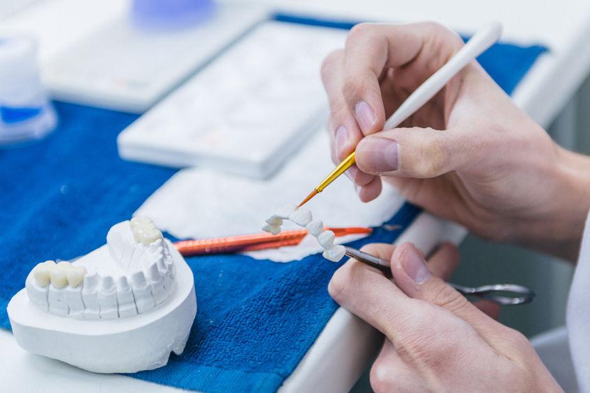TK Dental Cosmetic Veneer