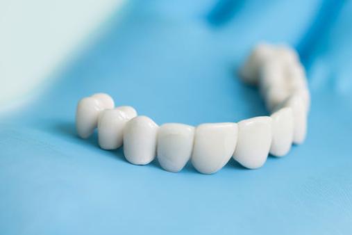 Bridges and Dentures Cosmetic and Restorative Dentistry Wayne NJ
