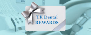TK Dental Rewards