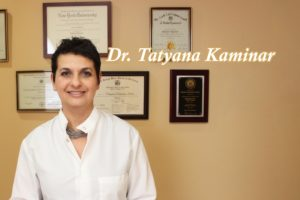 Tatyana Kaminar DDS PC TK Dental Wayne