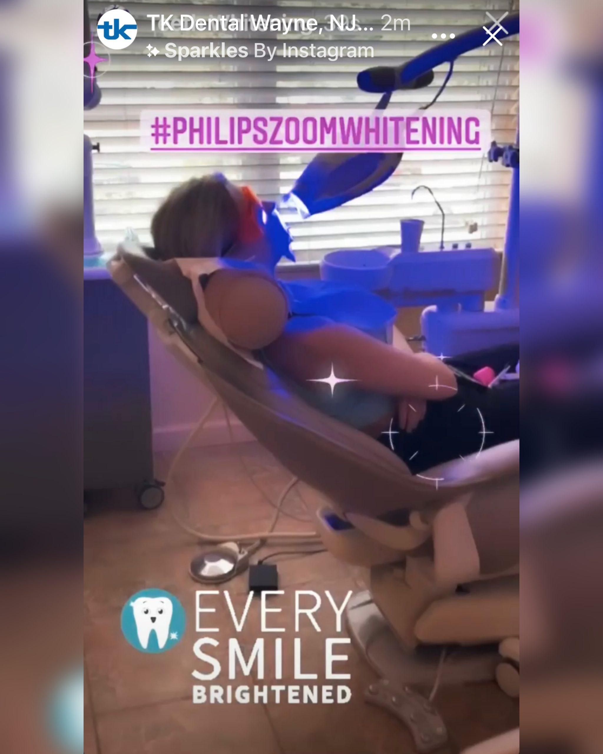 Summer Specials Teeth Whitening